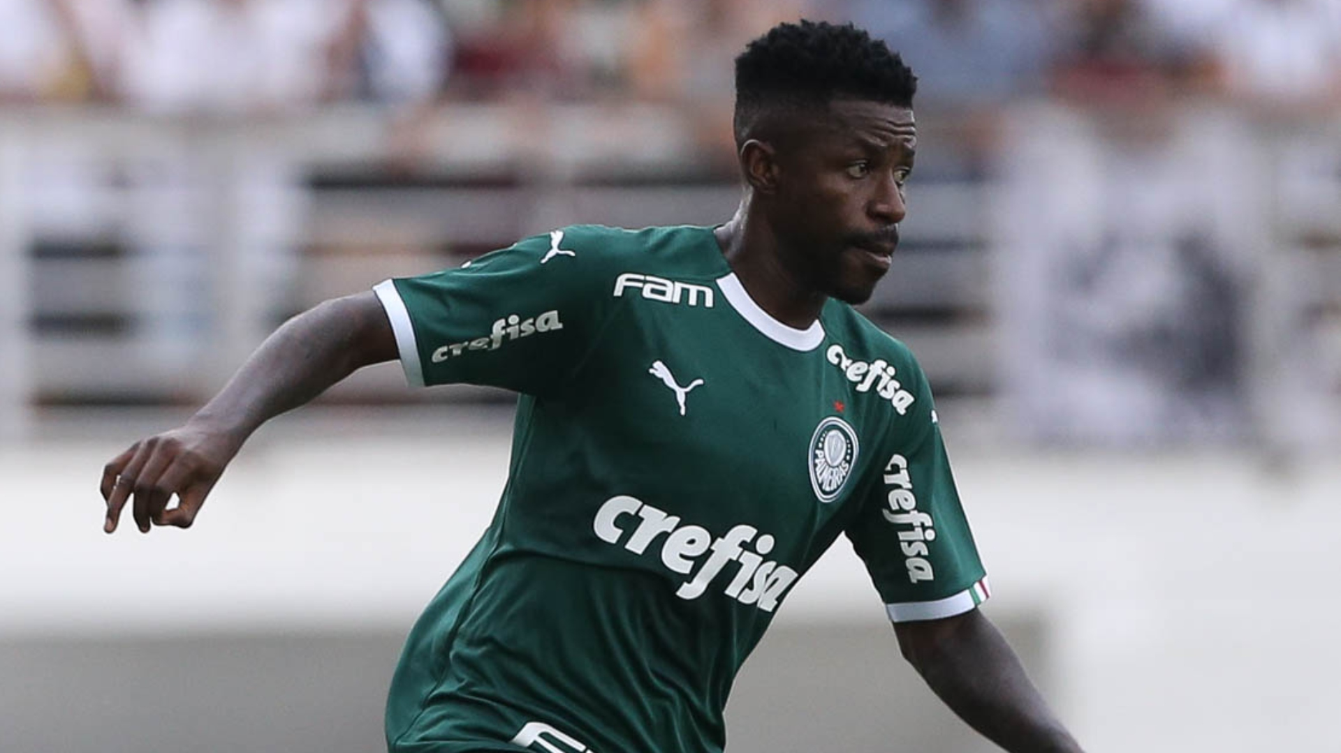 Ex-Chelsea star Ramires considering retirement after leaving Palmeiras