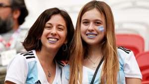 美女サポワールドカップ_フランスvsアルゼンチン_アルゼンチン4