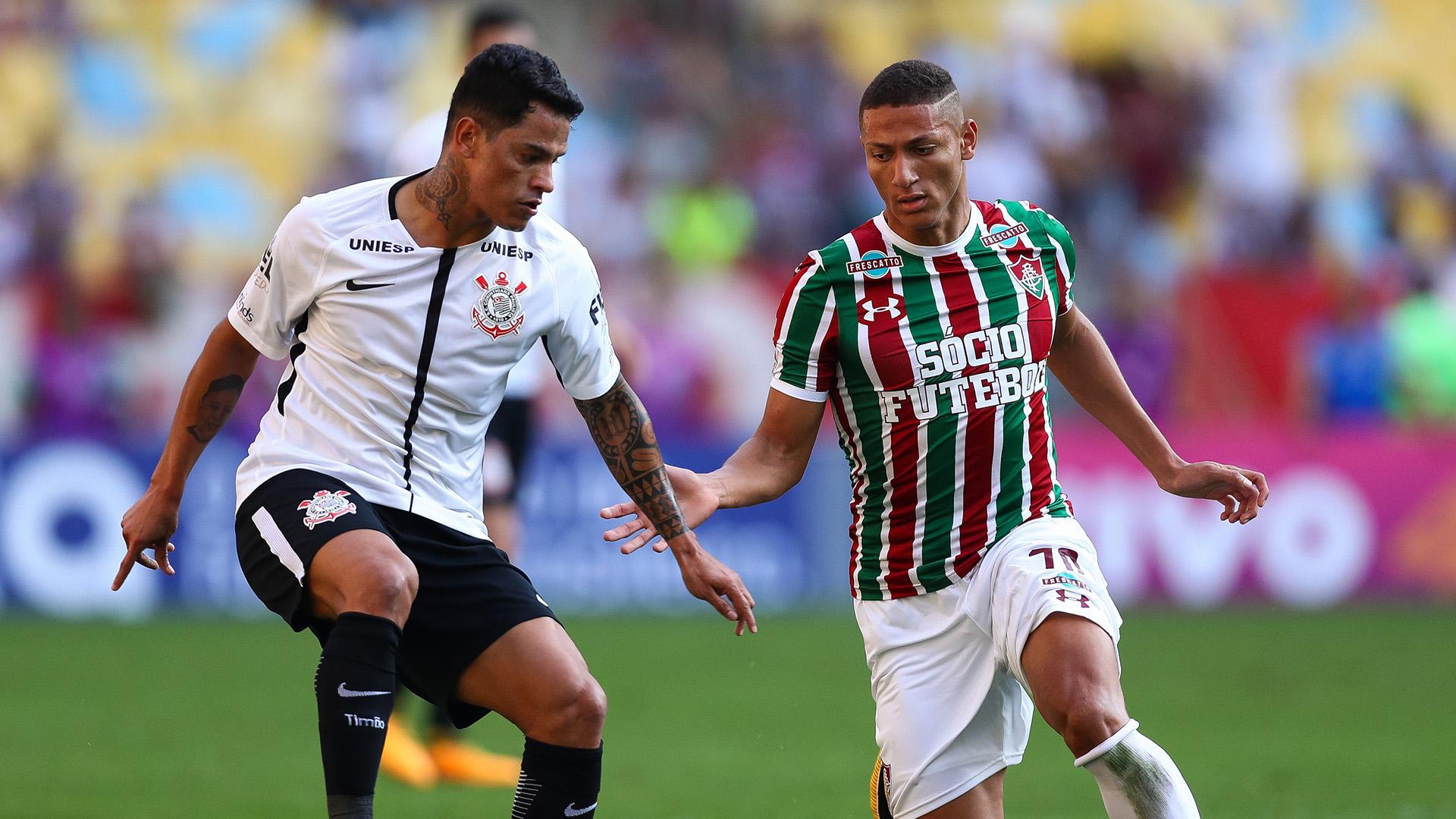 Fluminense x Corinthians, crônica de jogo, Brasileirão Série A em dia 23/07/ 2017