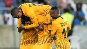 Kaizer Chiefs' Billiat on what makes Castro a special player