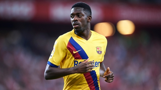 FC Barcelona: Ousmane Dembele strebt angeblich Juventus-Transfer an - Leihe mit Kaufoption? | Goal.com
