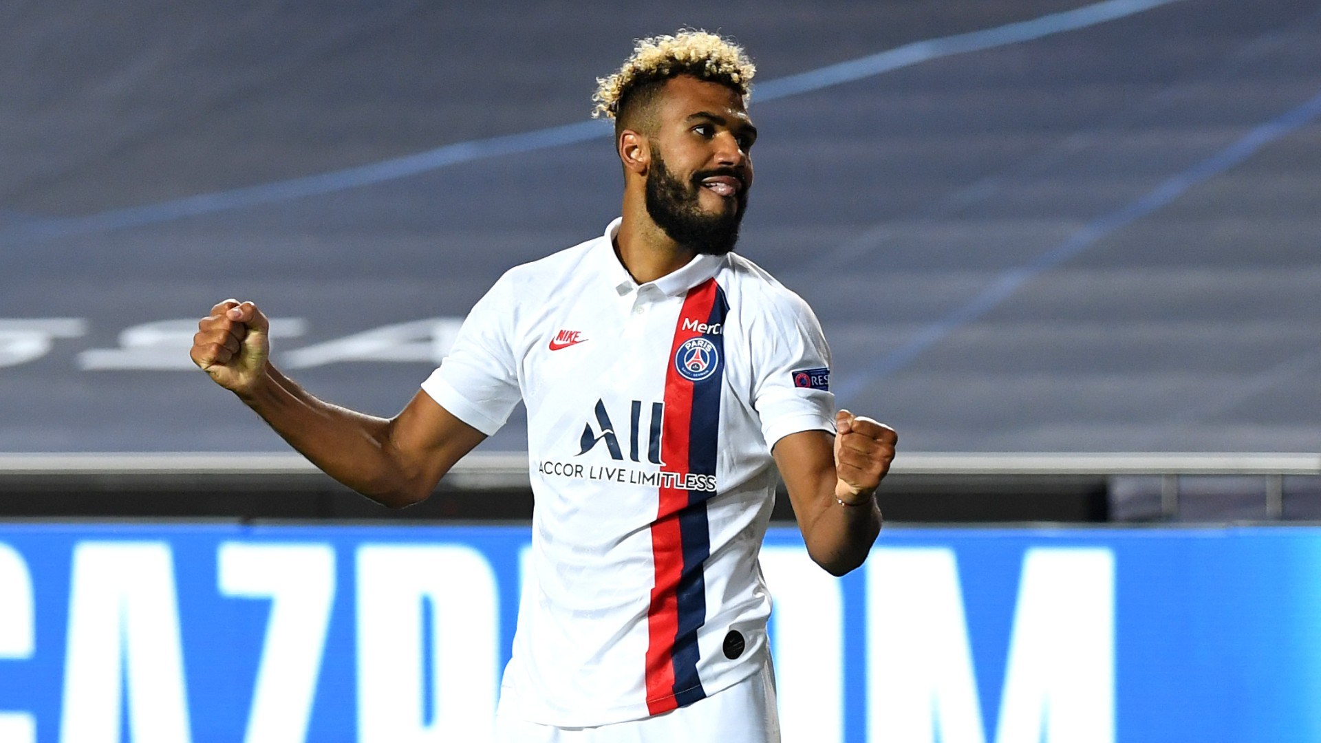 Choupo-Moting: Africa's unlikeliest Champions League hero?