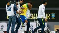 Neymar Brazil Qatar friendly 2019