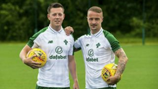 Celtic away kit 2018-19