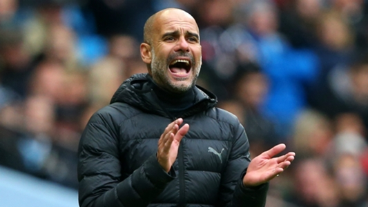 'Pep feels good at Man City' - Guardiola's agent plays down Bayern Munich links
