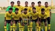 Malaysia U19 v UAE U19