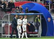 Real Madrid CSKA