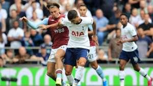 Tottenham Aston Villa 10082019