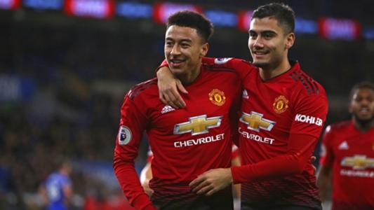 El resumen del Everton vs. Manchester United de la Premier League: vídeo, goles y estadísticas | Goal.com