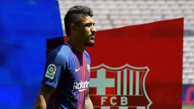 Paulinho Barcelona