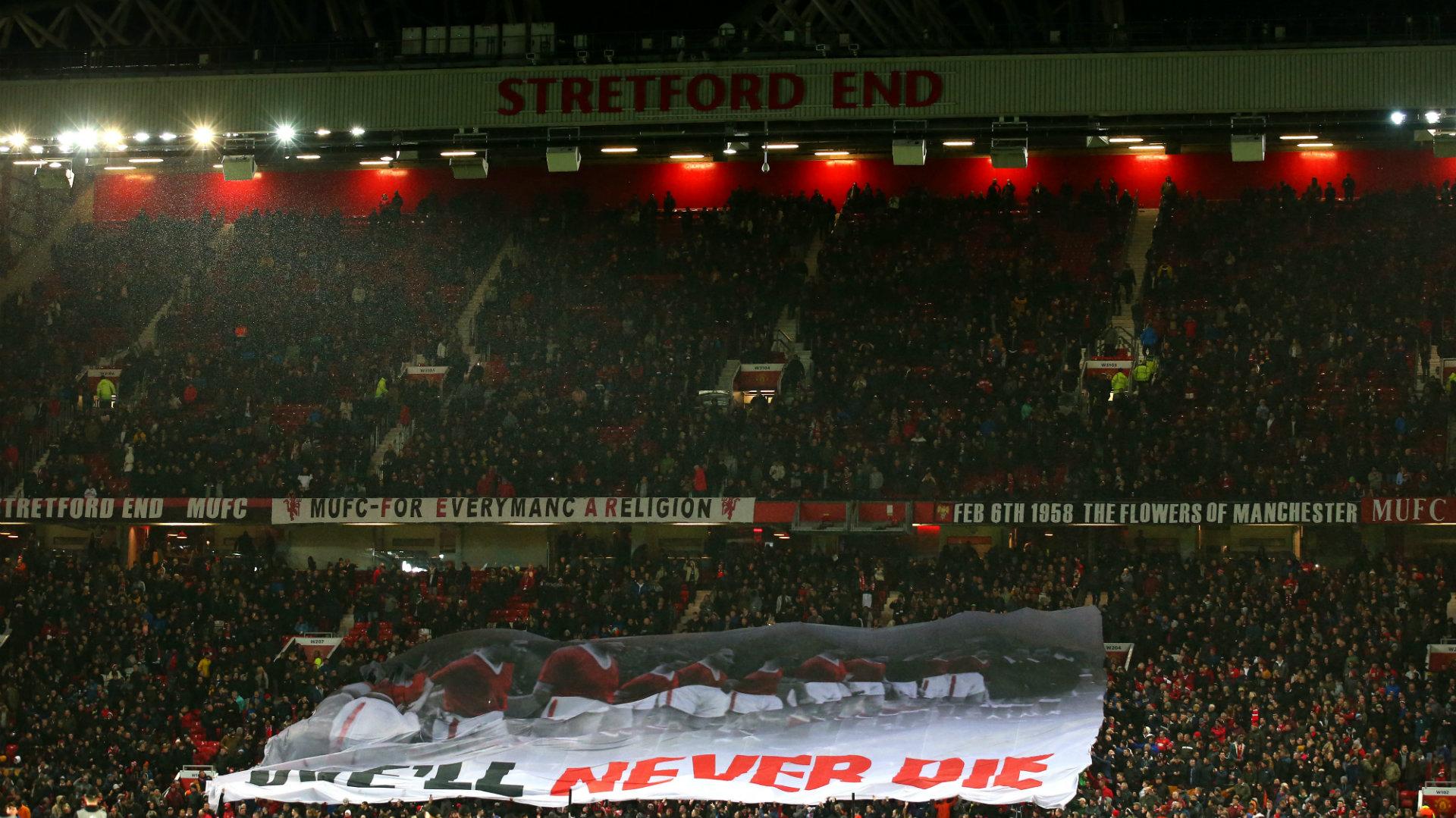 Sabar Adalah Kunci Manchester United Butuh Waktu