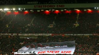 Manchester United Old Trafford 2019-20