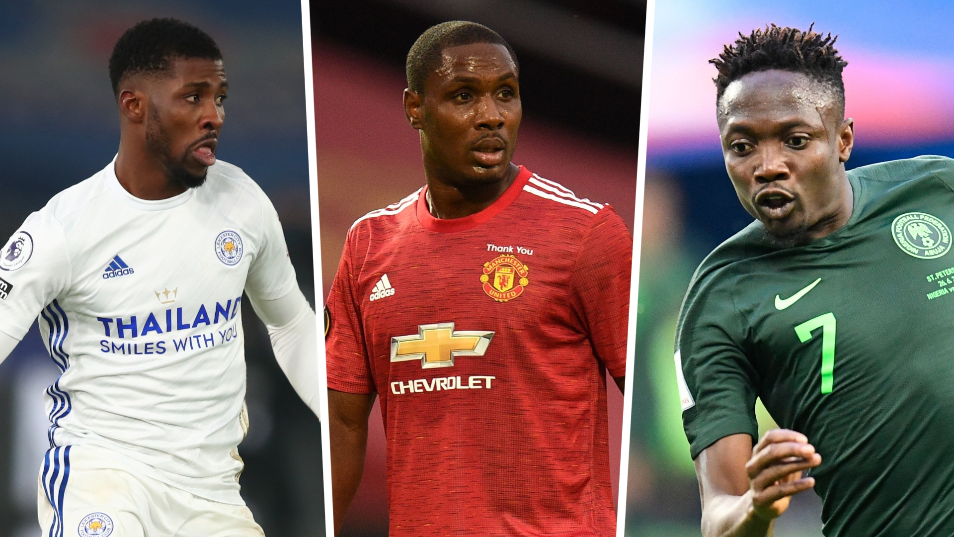 Which Nigerians could still move before deadline day?