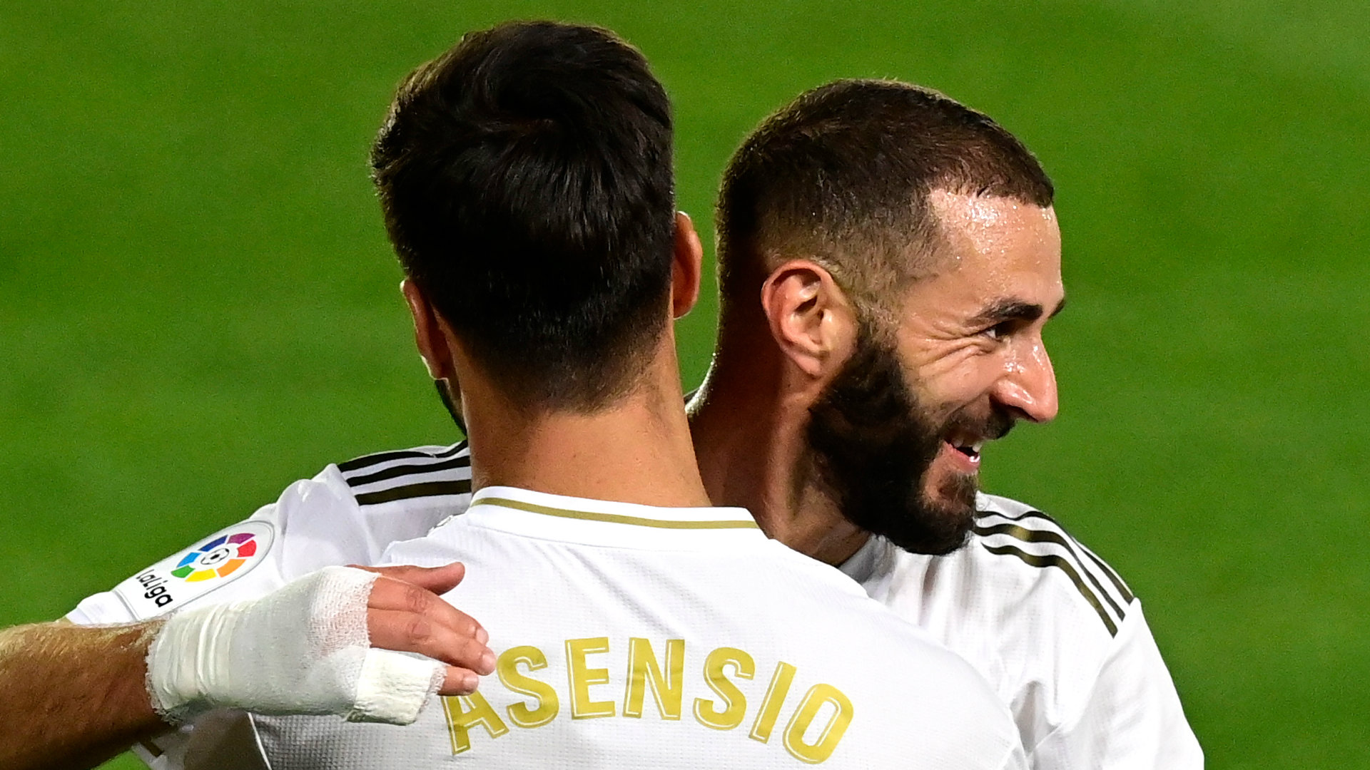 Benzema surpasses Puskas in Real Madrid scoring charts