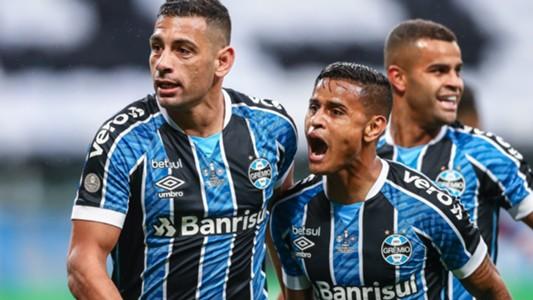 Diego Souza Everton Grêmio caxias Gauchão 30 03 2020