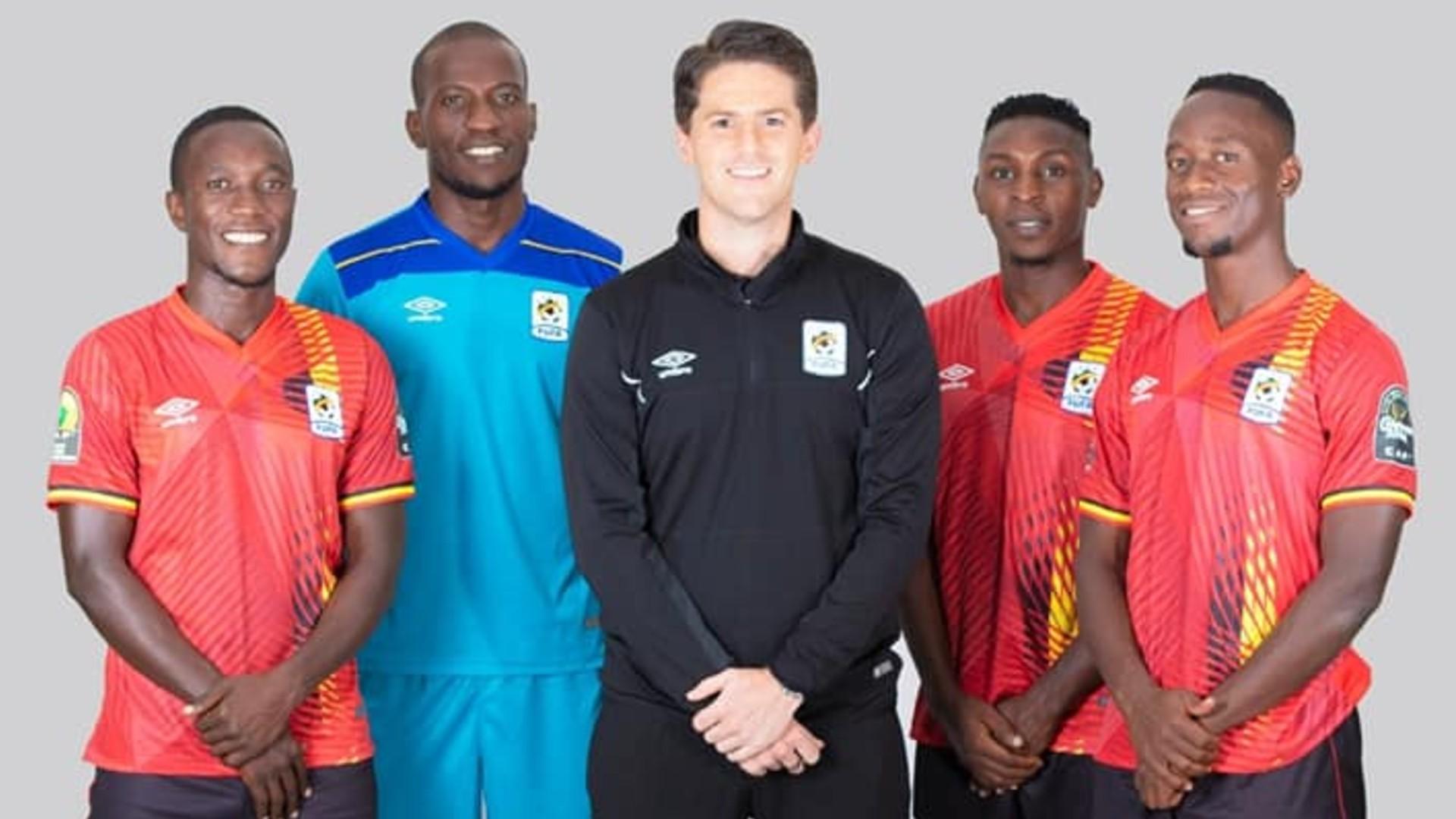 Chan 2021: Uganda skipper Lwaliwa set to return against Togo – McKinstry