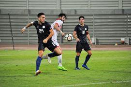 Philippines vs Bahrain, 07092018