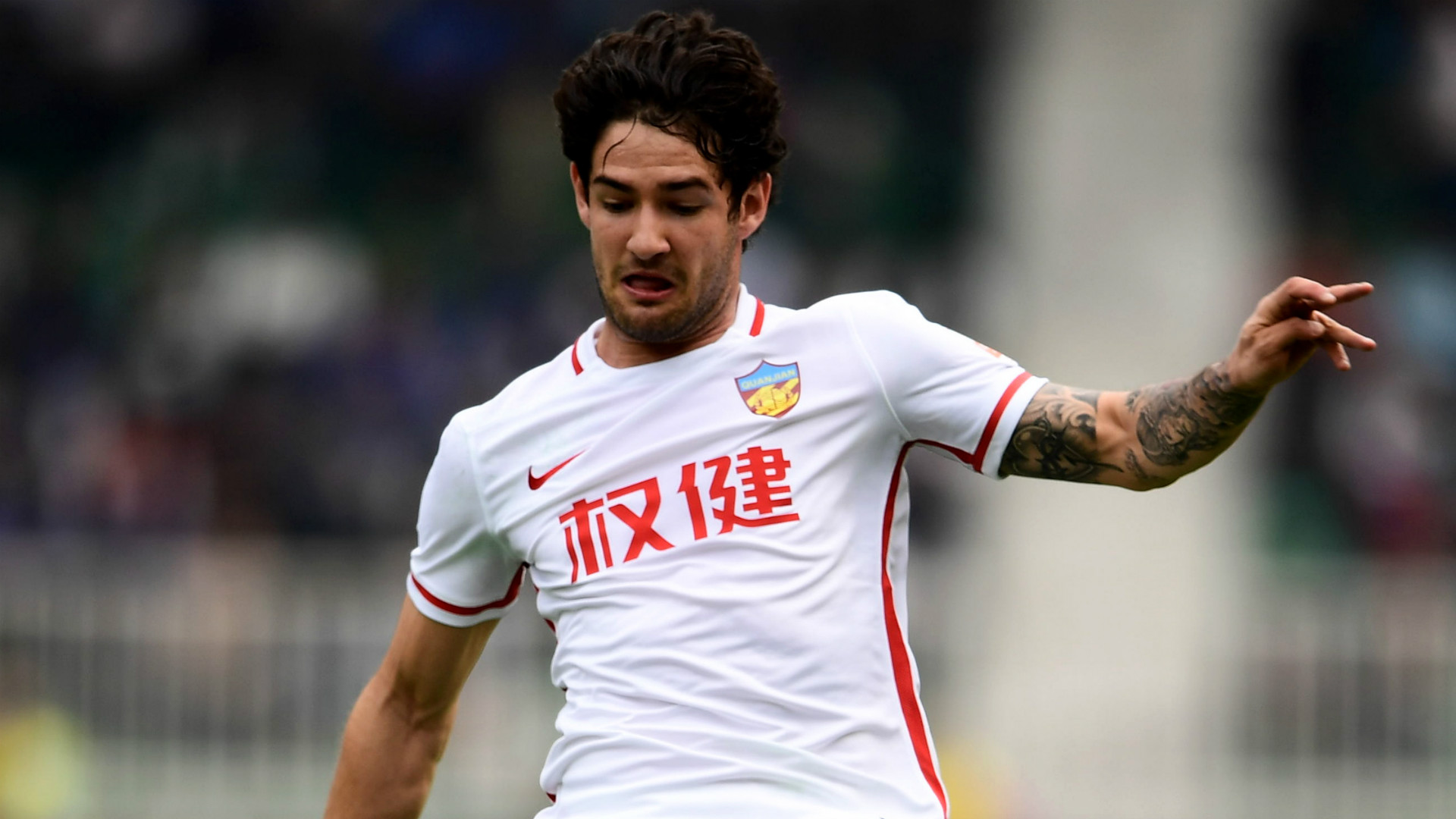 Transfer news: Pato explains Chelsea struggles & refuses to rule out AC Milan move | Goal.com