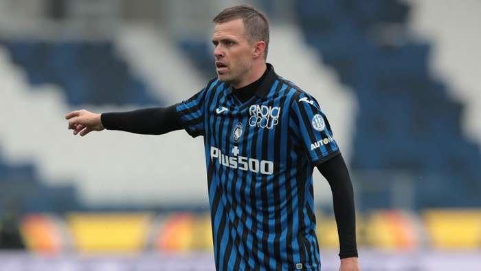 Josip Ilicic - Atalanta Sampdoria