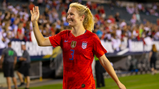 Man City complete signing of USWNT World Cup winner Sam Mewis | Goal.com