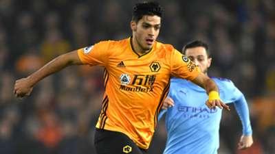 Raul Jimenez Wolves 2019-20