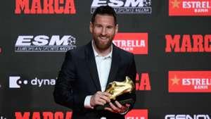 Vous comprenez le choix de Messi de ne pas quitter le Barça