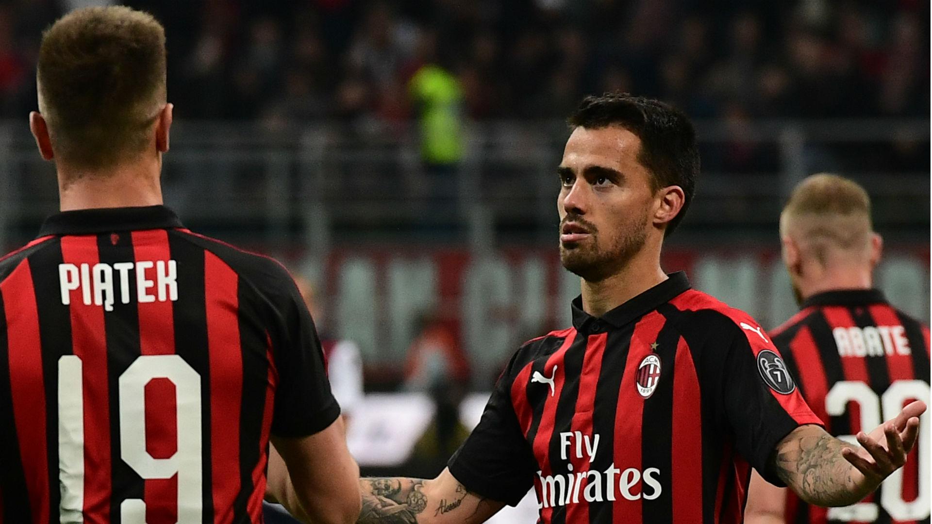 Milan Ac Calendrier.Serie A Classement Et Calendrier De L Inter L Atalanta