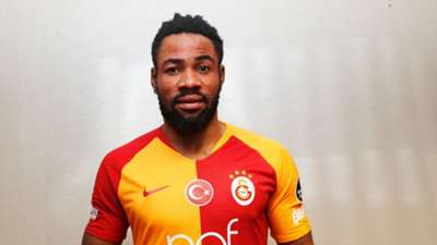 Christian Luyindama Galatasaray
