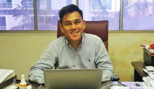 Johan Kamal Hamidon, Selangor, 21112018