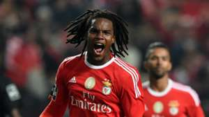 Renato Sanches Benfica