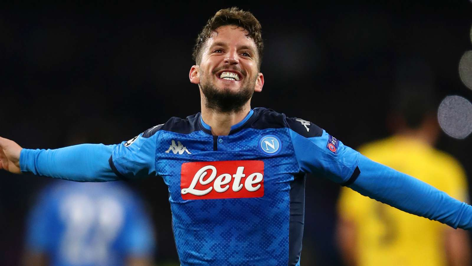 Dries Mertens Napoli 2019-20