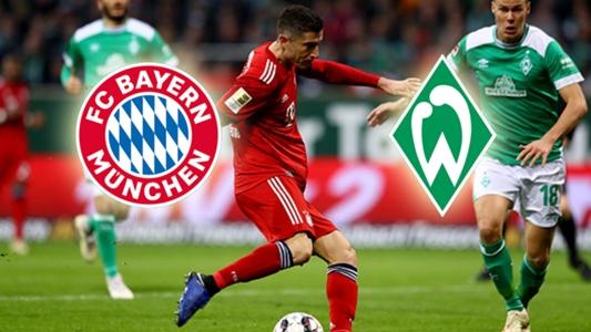 Bayern Bremen Live