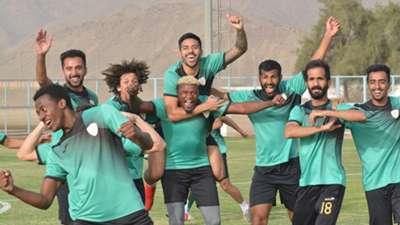 نجران الدوري السعودي