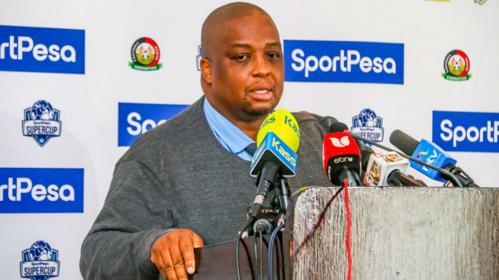 FKF Elections: Former Deputy CEO Mwachiro set to vie for Federation's Presidency