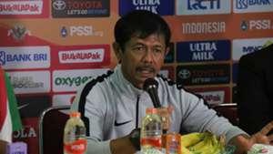 Indra Sjafri - Indonesia U-19