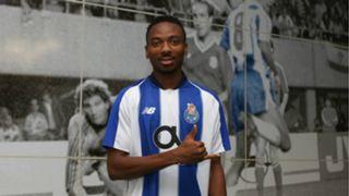 Kelechi Nwakali, FC Porto