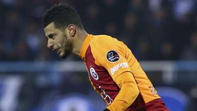 BB Erzurumspor Galatasaray Younes Belhanda 030319