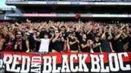 Newcastle Jets v Western Sydney Wanderers A-League 13032016