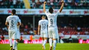 Felipe Mora Pumas Apertura 2018 230718