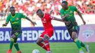 Yanga SC vs Simba SC derby in.