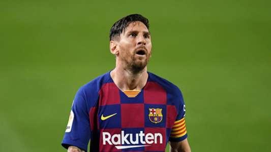 Cựu sao Argentina: Muốn rời Barca, Messi không thể nhờ cha