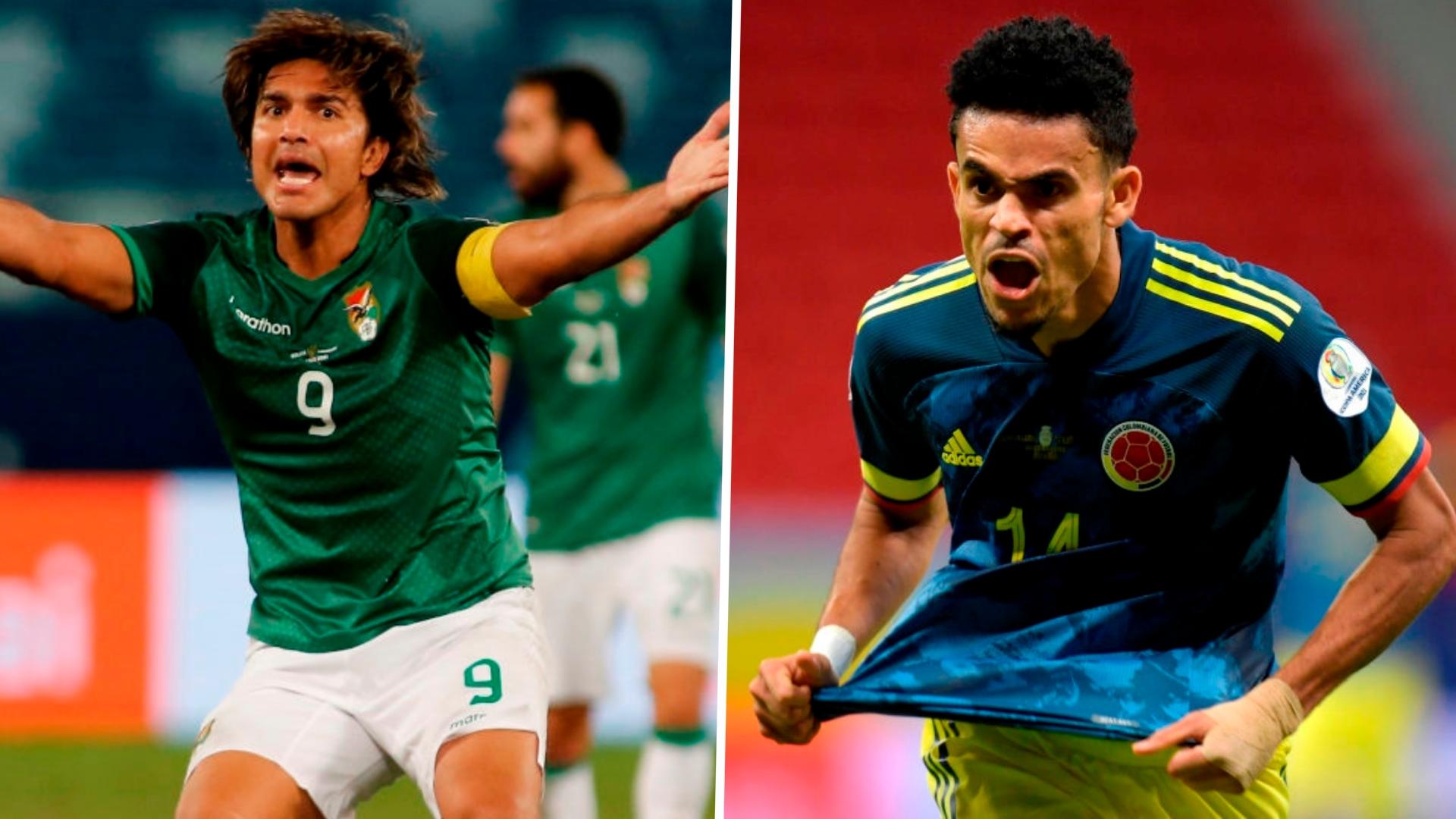 Bolivia vs. Colombia, por las Eliminatorias sudamericanas: cuándo es, dónde  y posibles formaciones   Goal.com