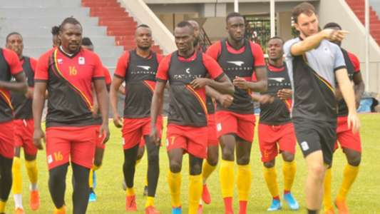 Chan 2020: Uganda to face Rwanda as new dates revealed ...