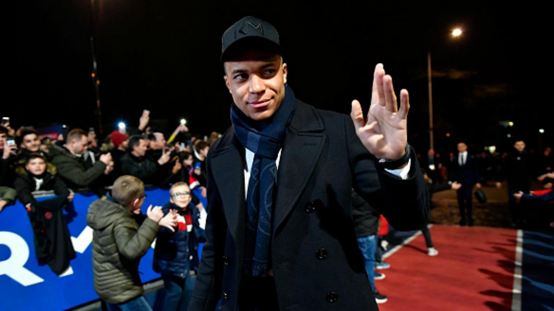 À la place de Cavani, Dugarry aurait craqué avec Mbappé — PSG