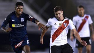 NxGn Julian Alvarez River Plate
