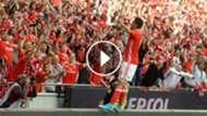 Raúl Jiménez Benfica Play