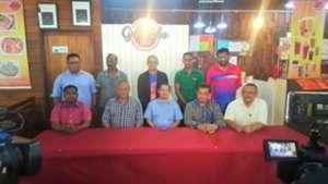 Selangor FA rogue faction, 11112018