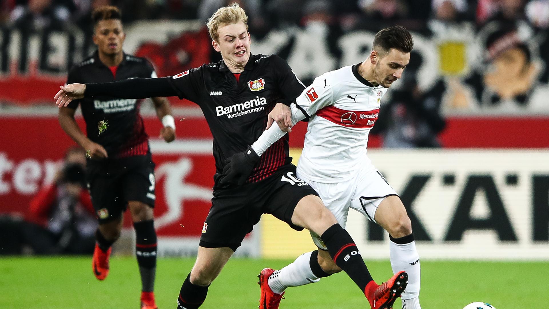 Leverkusen Stuttgart Live Stream