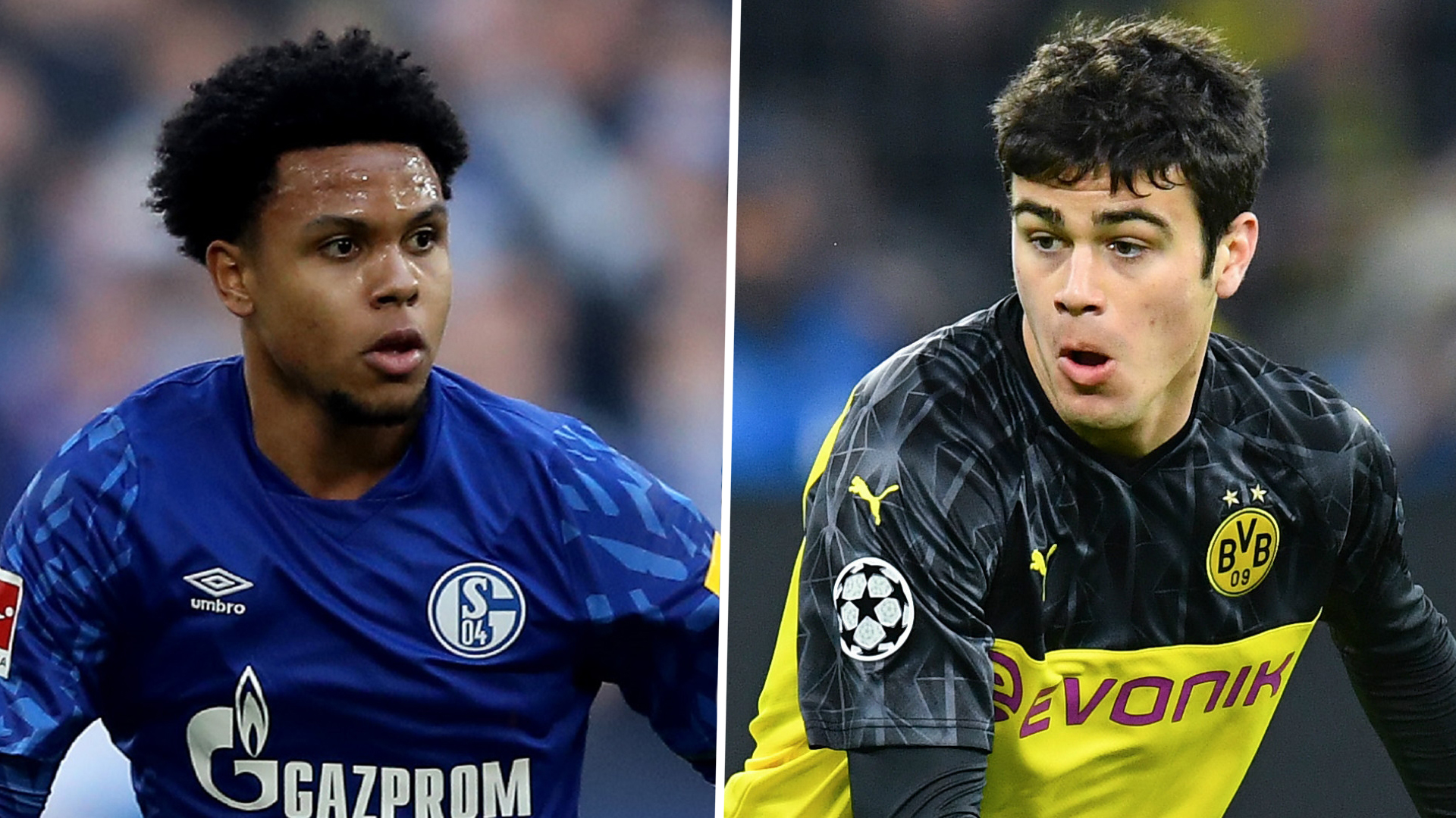 USMNT stars in Bundesliga: Reyna, McKennie & 10 top Americans playing in soccer in Germany