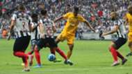 Monterrey Tigres Rafael Carioca Nicolás Sánchez